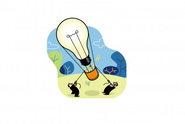 Edison Illustration