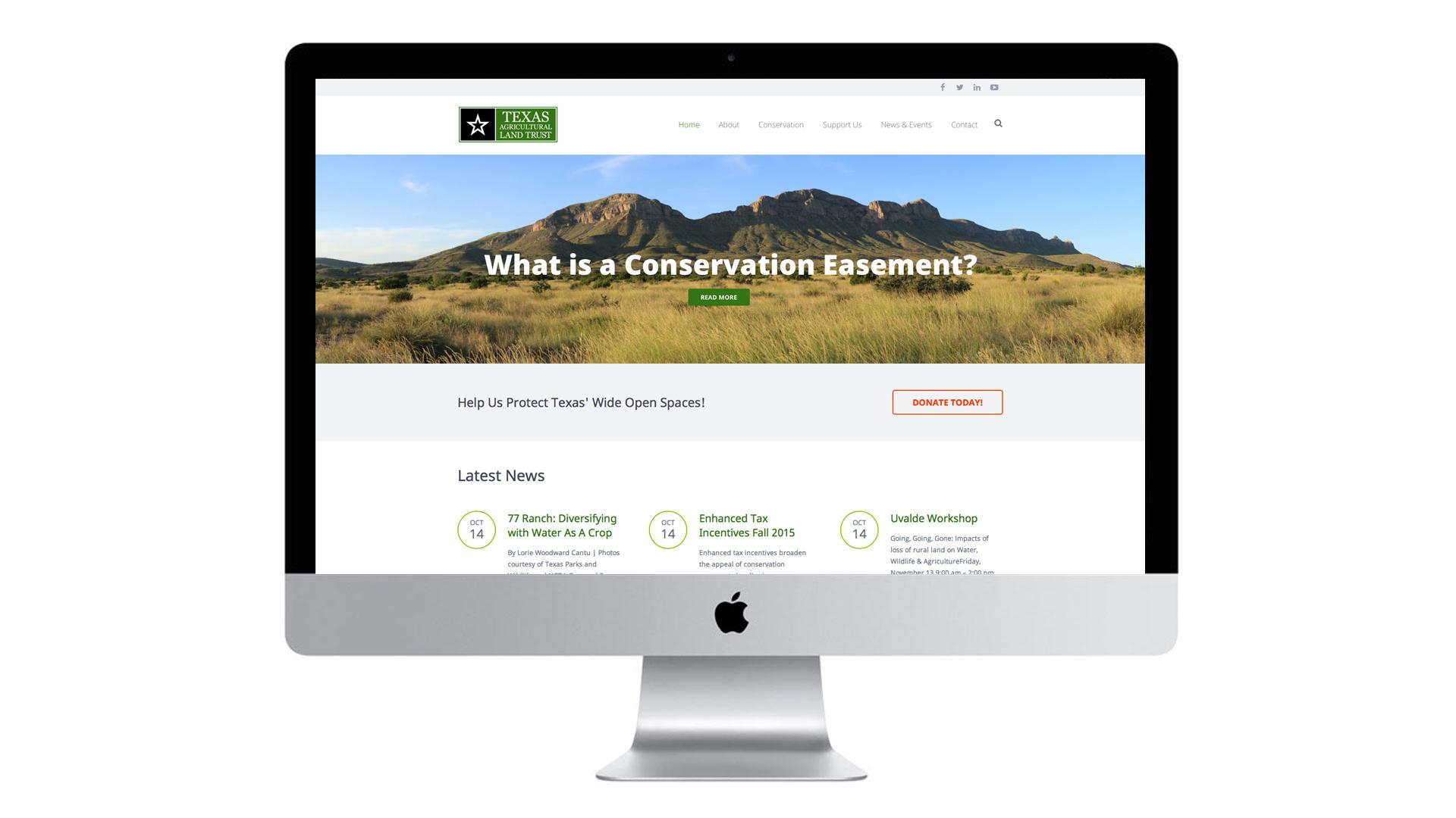 TALT Website