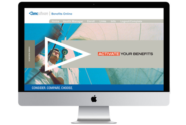 BMC Benefits Website