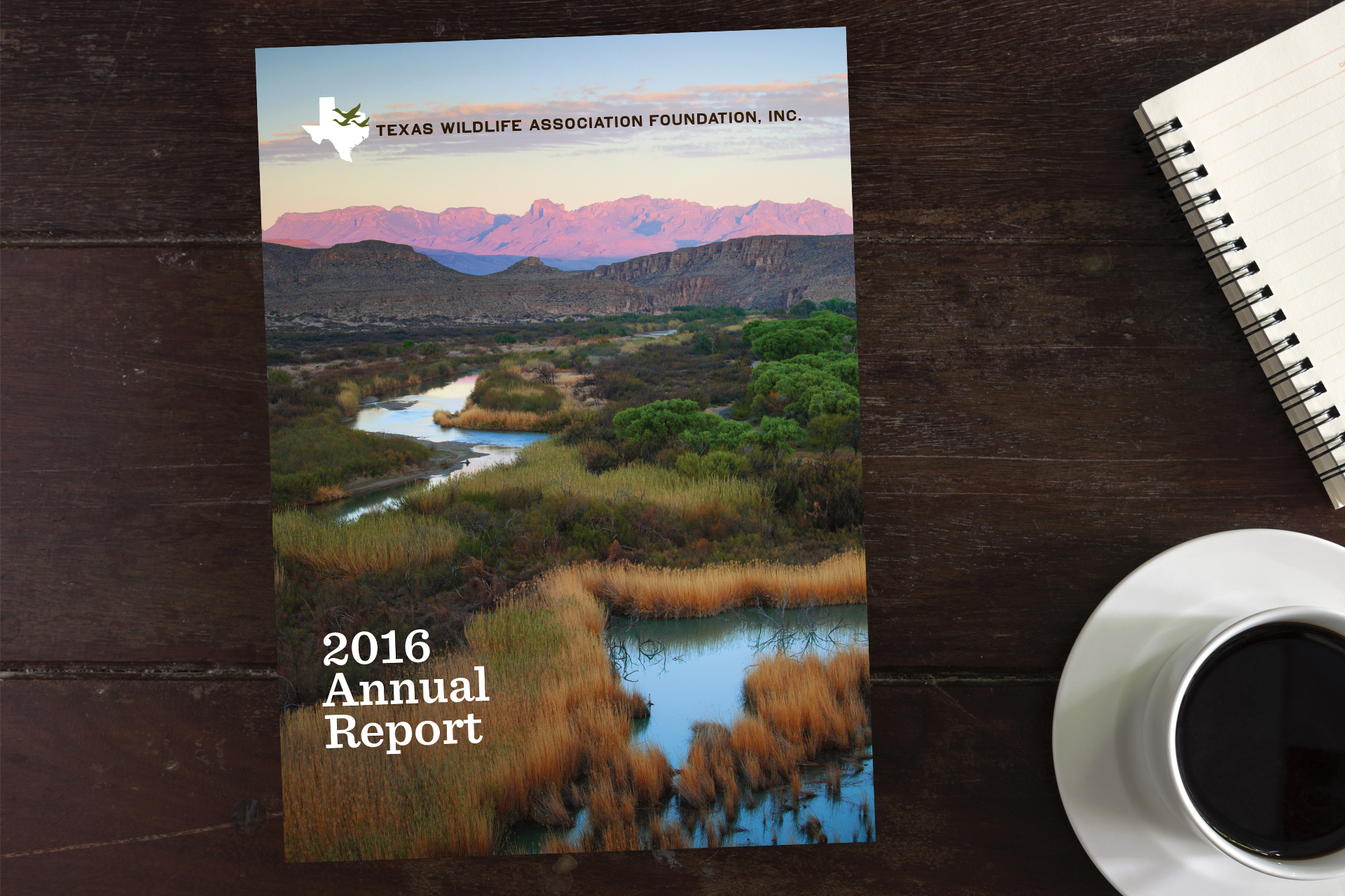 Texas Wildlife Association Foundation 2016 Annual Report
